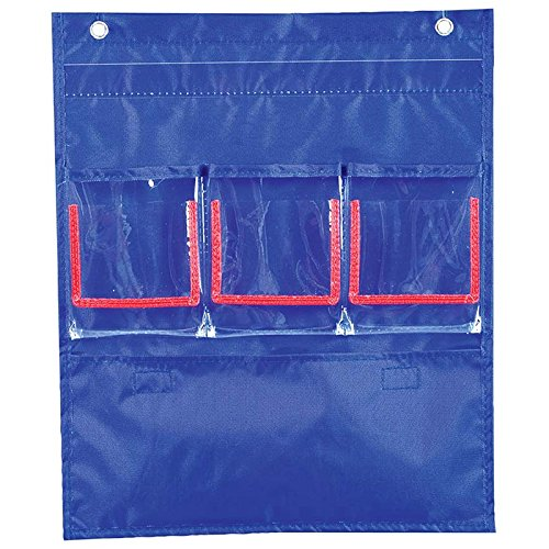 CARSON DELLOSA POCKET CHARTS DELUXE COUNTING CADDY (Set of ()