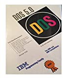 Vintage IBM DOS version 5.02