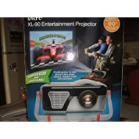 Xl-90 Entertainment Projector