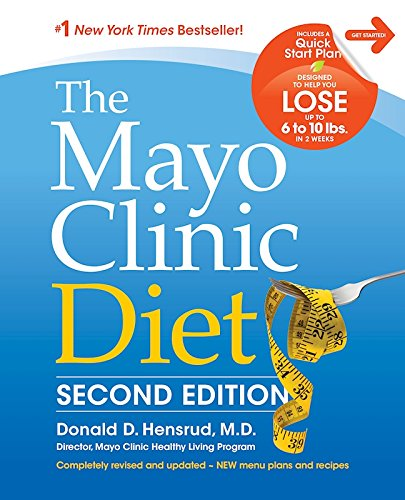 the-mayo-clinic-diet
