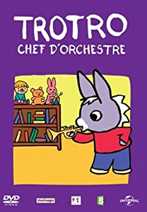 """Afficher """"Trotro Trotro chef d'orchestre"""""""