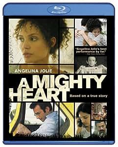 A Mighty Heart [Blu-ray]