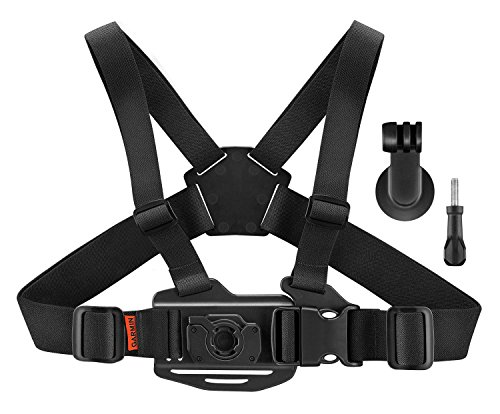 Garmin Chest Strap Mount Virb