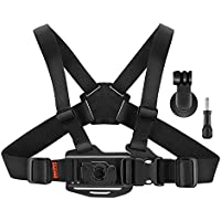 Garmin Chest Strap Mount for Virb x and xe