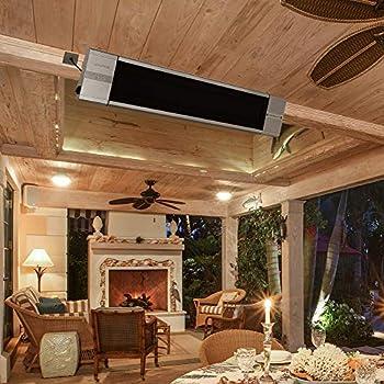 Amazon Com Xbeauty Far Infrared Heater Indoor Outdoor