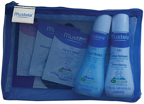 Mustela Comp Gift Bag