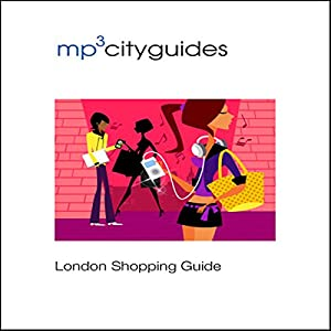 London Shopping Guide Speech