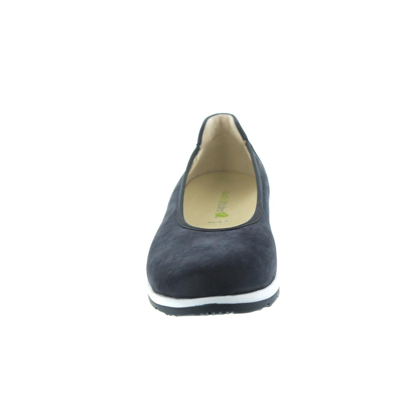 Waldläufer Slipper Damen Slipper Waldläufer Hara 966501191/217 Blau 466800 0517f0