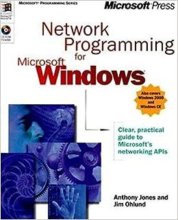 Network Programming for Microsoft Windows (Microsoft