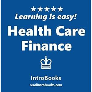Health Care Finance Audiobook