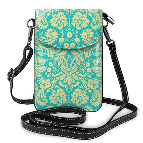 Ssa Cell Phone Purse Wallet...