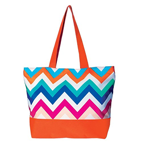Waanii Women's Tote Bag Orange Wni919