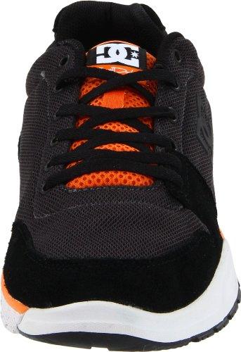Men's Black Dk Alias Shadow Lite DC Sneaker w0HORxx