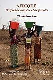 Afrique, Nicole Barriere, 0615342051