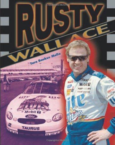 Rusty Wallace (Race Car Legends) pdf