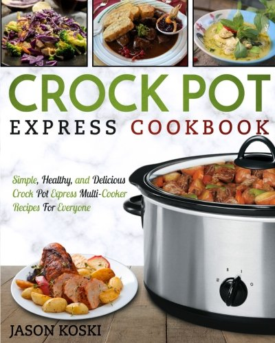 slow cooking books - 5