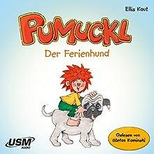Der Ferienhund (Pumuckl) Hörbuch von Elis Kaut Gesprochen von: Stefan Kaminski