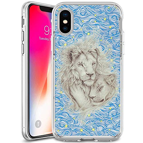 Amazon com: Anti-Scratch & Protective Case for iPhone Xs