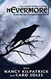 img - for nEvermore!: Tales Of Murder, Mystery & The Macabre - Neo-Gothic Fiction Inspired By The Imagination Of Edgar Allan Poe book / textbook / text book