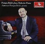 Popmpa-Baldi Plays Roberto Piana