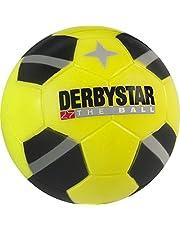 Derbystar minisoftball, 2051000500, zwart/geel