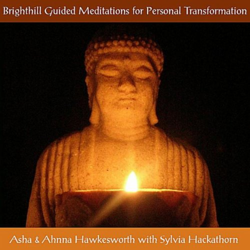 Personal Transformation: Amazon.com: Brighthill Guided Meditations For Personal