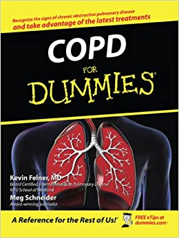 Book COPD for Dummies (Thorndike Health, Home and Learning)