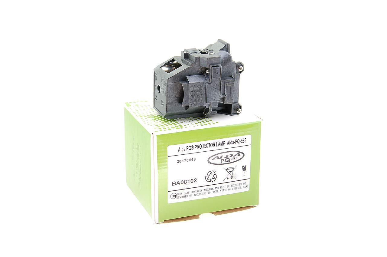 Alda PQ-Premium, lámpara Beamer / lámpara de Repuesto para EPSON ...