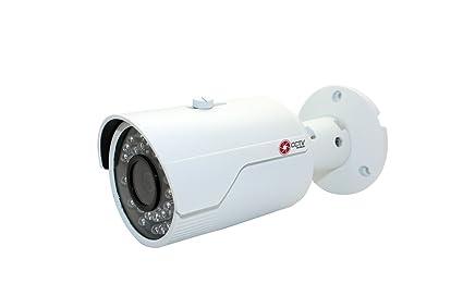 Amazon com : IP Bullet Security Camera 4 Mega Pixels