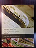img - for Accounting Information Systems ACG 4401 University of Central Florida book / textbook / text book