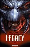 Star Wars Legacy, Tome 4 : Indomptable