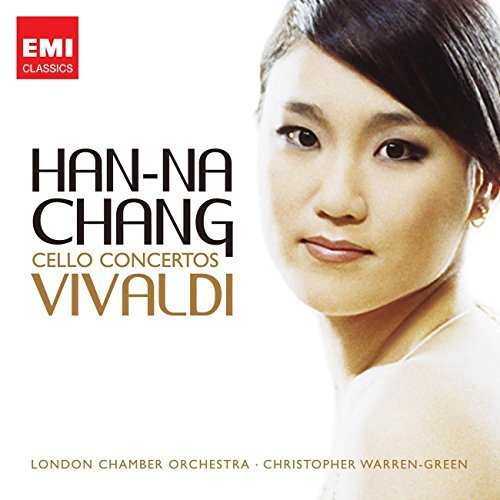 Cello Concertos (Warren-Green, Lco, Chang) By Han-Na Chang (2008-11-03)