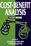 img - for Cost-Benefit Analysis book / textbook / text book
