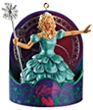 Carlton Heirloom Magic Ornament 2012 Wicked - Glinda, No One Mourns the Wicked