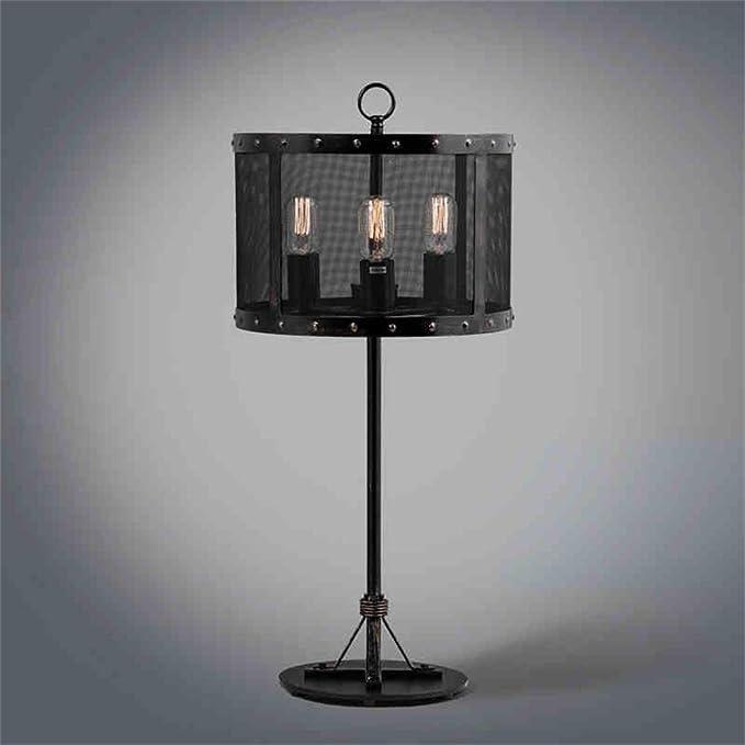 Lámpara de mesa de protección para los ojos altillo país de ...