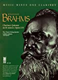 Brahms Clarinet Quintet in B, Op. 115 (2 Cd Set), , 1596152575