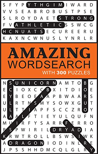 Amazing Wordsearch (Puzzle ()