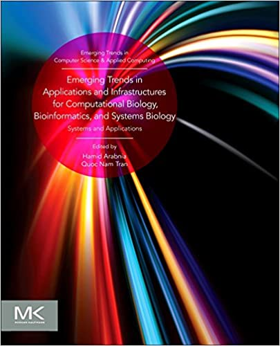 Emerging Trends in Applications and Infrastructures for Computational Biology, Bioinformatics, and Systems Biology: Systems and Applications