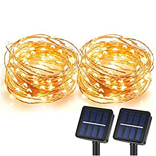 Ideas For Solar Rope Lights