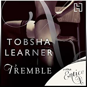 Tremble Audiobook