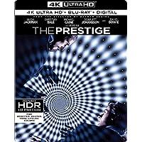 The Prestige    (4K Ultra HD)