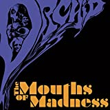 The Mouths of Madness Album Cover