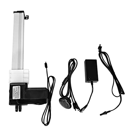 ECO-WORTHY Electric Recliner Actuator Motor Linear Actuator 1000N