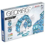 Geomag Pro-L Kit – 174 Piece Magnetic