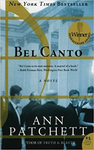 Bel Canto 8601410922658 Patchett Ann Books