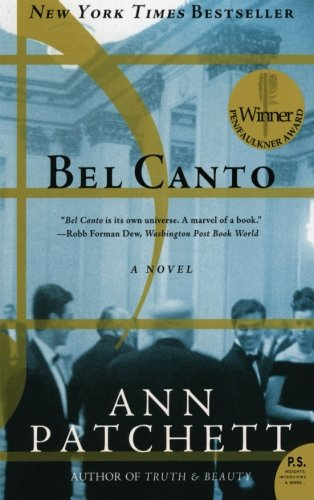 Bel Canto: Patchett, Ann: 8601410922658: Amazon.com: Books