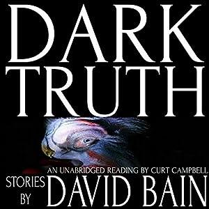Dark Truth Audiobook