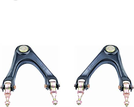 Front Driver Upper Sus Control Arm /& Ball Joint For Acura CL Honda Odyssey Isuzu