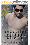 Beautiful Chase (The Bounty Hunters-The Marino Bros Book 2)