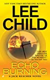 """Echo Burning (Jack Reacher)"" av Lee Child"